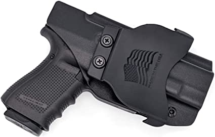 Concealment Express CZ P-10 F OWB KYDEX Paddle Holster