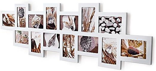 Portaretratos collage galeria de fotos para 14 fotografías de 10 x 15 ...