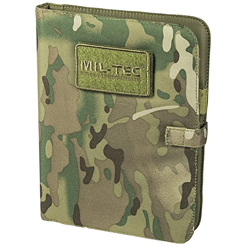 Mil-Tec Tactical Notebook Medium ()
