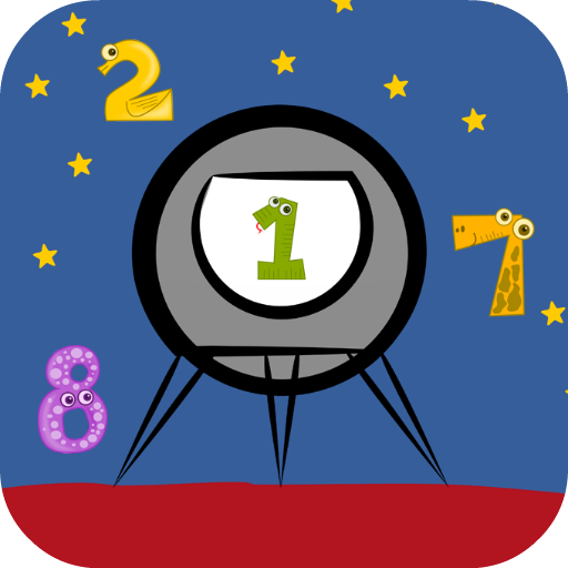 Learning Numbers For Kids Free Game (How To Spell Numbers compare prices)
