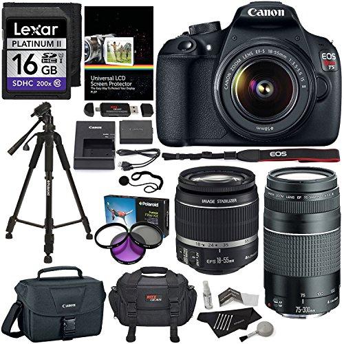 Digital Camera 75 300mm Kit Accessory
