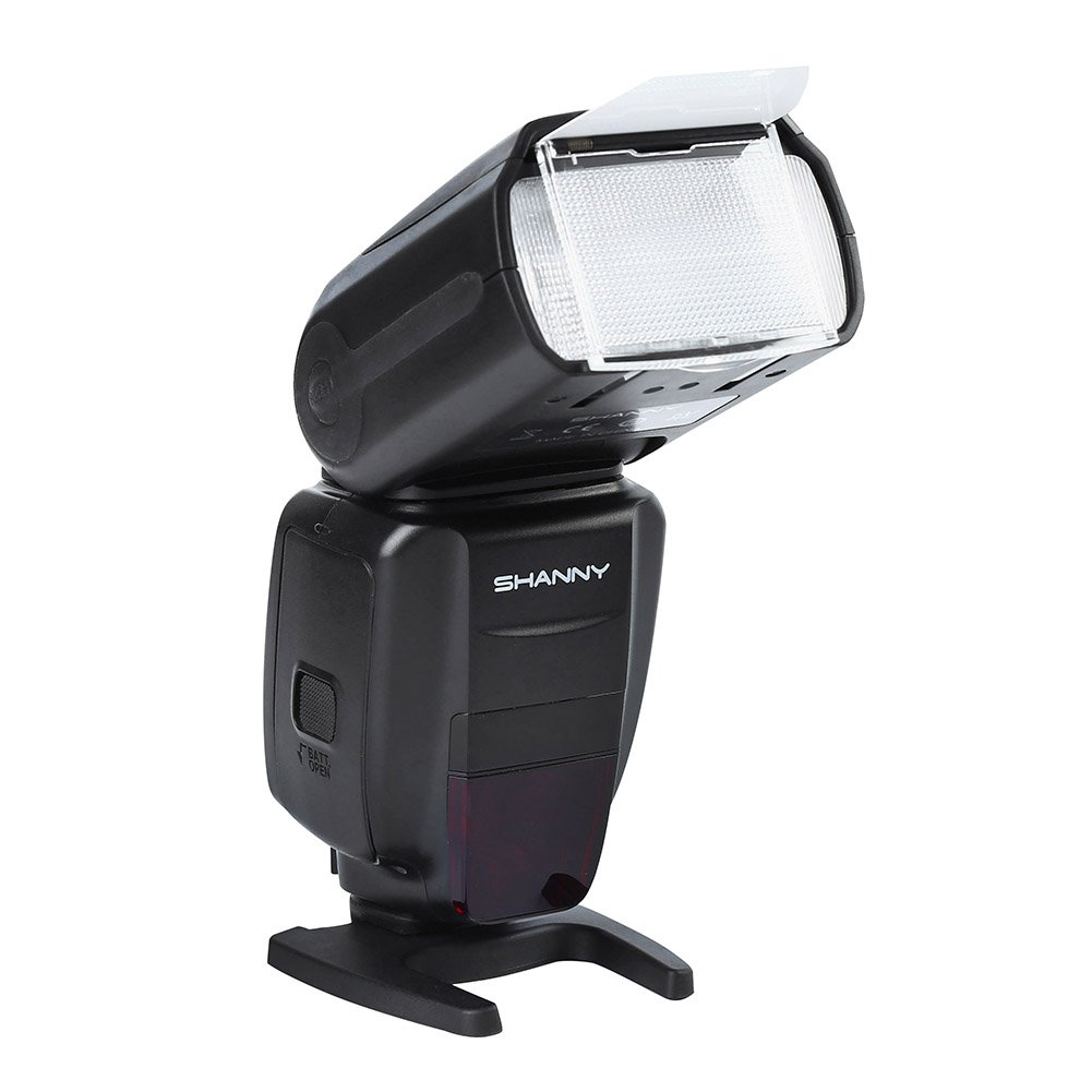 Acouto SN600SC Master HSS 1/8000S i-TTL オンカメラ プロフェッショナル フラッシュスピードライト フラッシュライト ニコンカメラ用   B07D7WH348