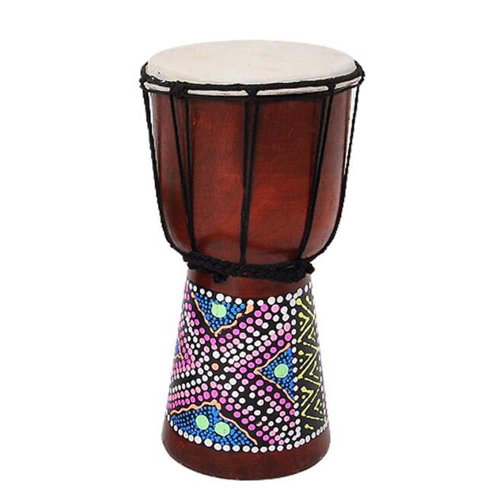 East Majik Beautiful Percussion Drum Wonderful Gift#07