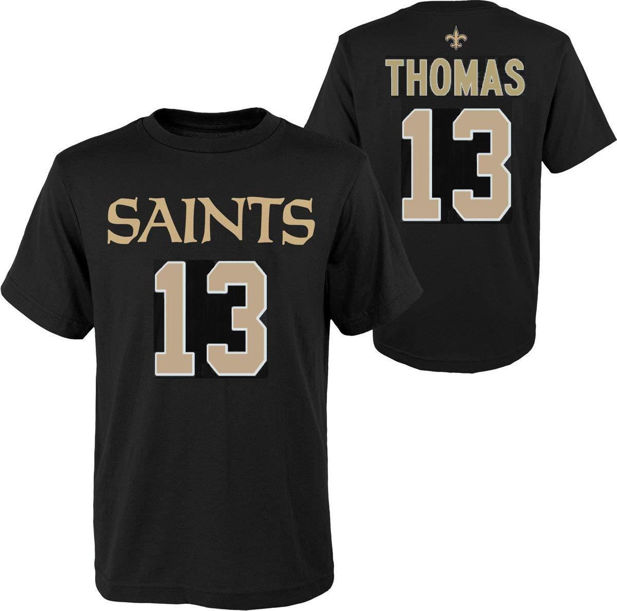 the best attitude 786a6 30ff9 Amazon.com : Outerstuff Michael Thomas New Orleans Saints ...