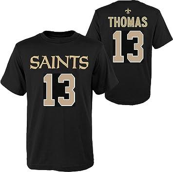 the best attitude 334d7 559bc Amazon.com : Outerstuff Michael Thomas New Orleans Saints ...