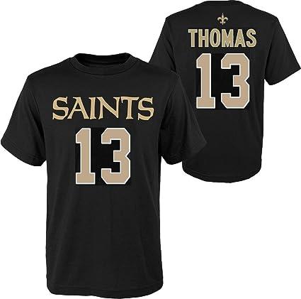the best attitude a0f55 56901 Amazon.com : Outerstuff Michael Thomas New Orleans Saints ...
