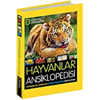 Hayvanlar Ansiklopedisi: National Geographic Kids