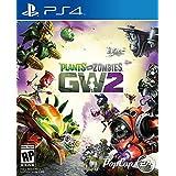 Plants vs. Zombies Garden Warfare 2 - PlayStation 4 - Standard Edition