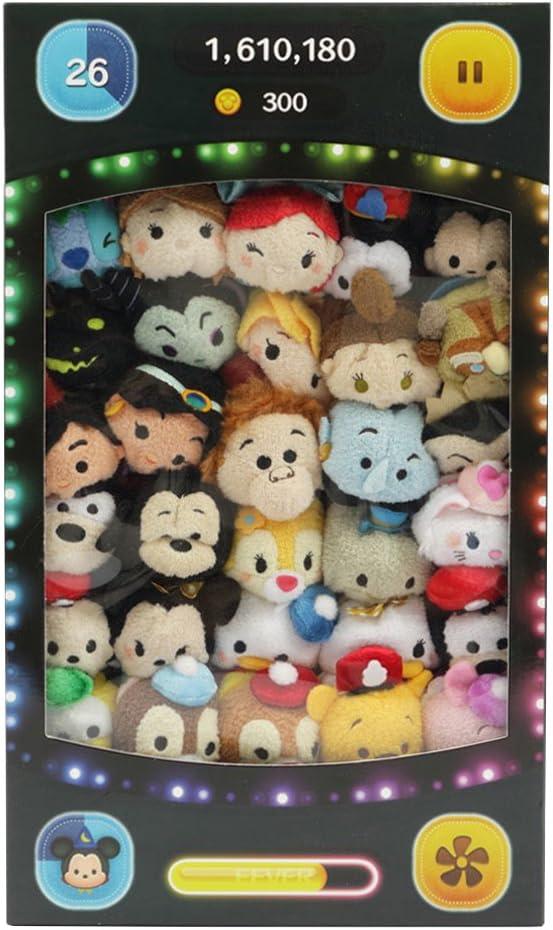 Disney Plush doll TSUM TSUM Donald Apple Japan NEW Disney Store S