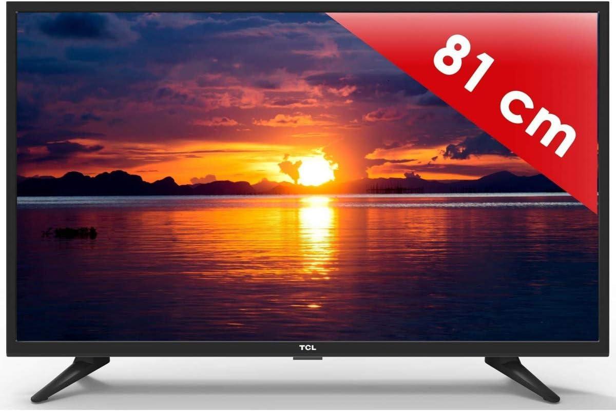 TCL – televiseurs LED de 26 a 32 Pulgadas H 32 D 4101: Amazon.es: Electrónica