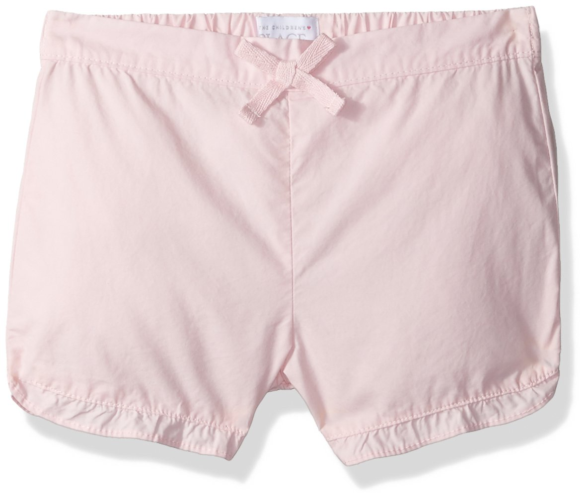 The Children's Place Baby Girls' Toddler Active Shorts, Shell 78111, 3T