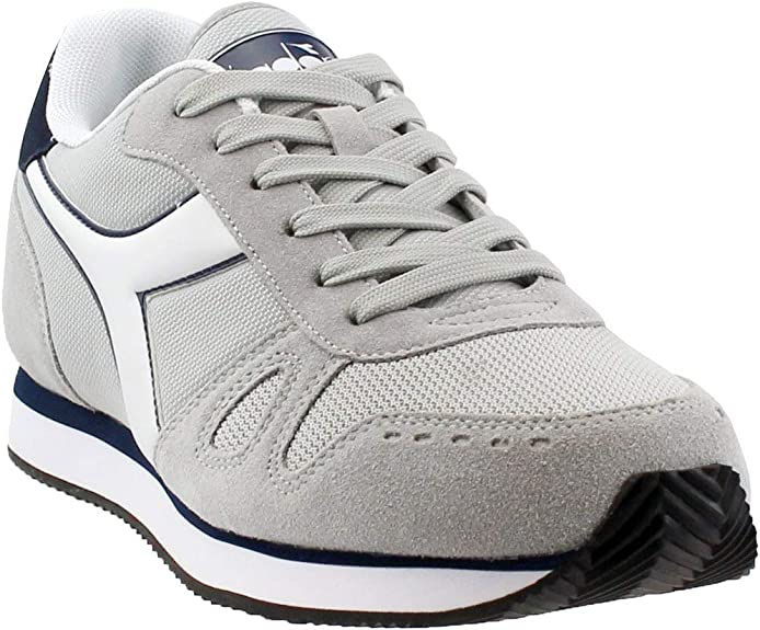 Diadora - Zapatillas de running para hombre, Azul (Azul), 44.5 EU: Amazon.es: Zapatos y complementos
