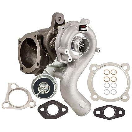 Amazon.com: Stigan Turbo Kit With Turbocharger Gaskets For Volkswagen VW Golf Jetta Mk4 1.8T w/Engine Code ATC AWD - BuyAutoParts 40-80296S0 New: Automotive