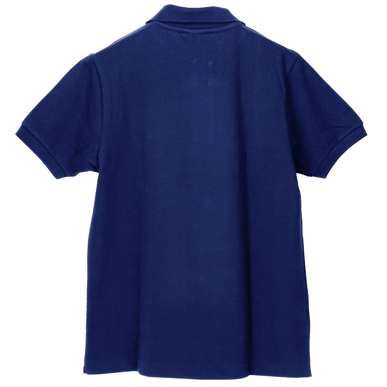LACOSTE メンズ ポロシャツ L1212 [並行輸入品] (ラコステ)