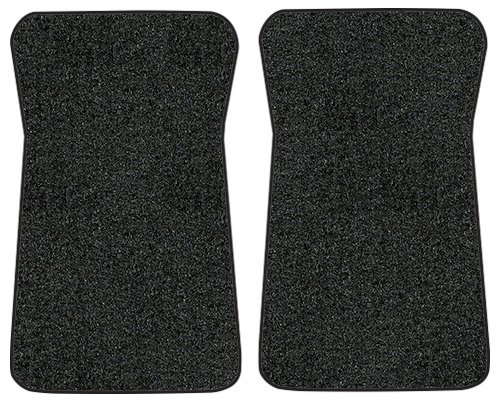 Factory Fit - ACC 1977-1978 Fits Nissan/Datsun 280Z Floor Mats - 2pc - Cutpile