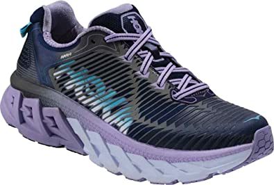 ccca41ee526d Image Unavailable. Image not available for. Color  HOKA ONE ONE Women s  Arahi Road Running Shoe