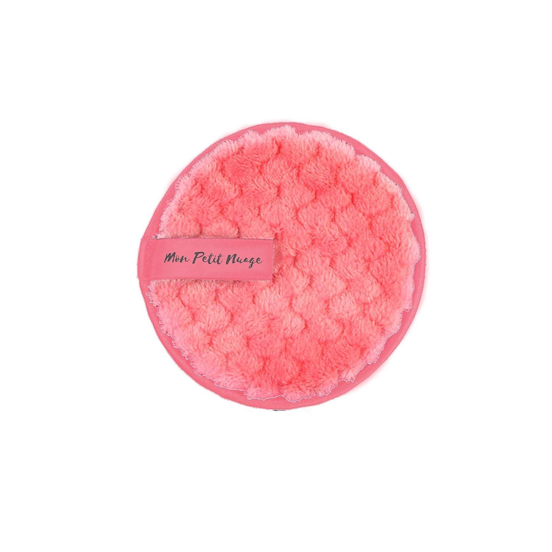 Abschminkscheiben wiederverwendbar 3 St/ück Mikrofaser