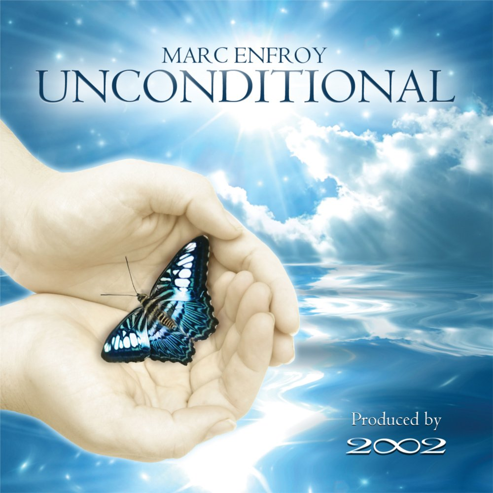 marc enfroy unconditional