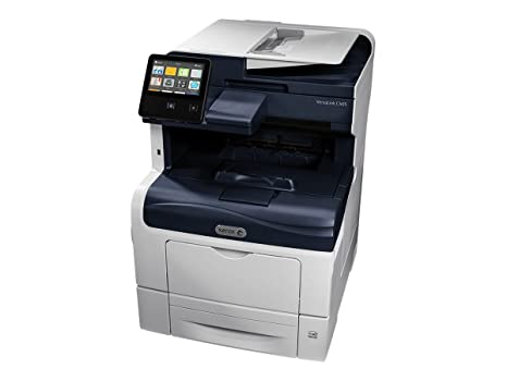 Amazon.com: Xerox 7u1755 Versalink Fax/Copiadora/Impresora ...
