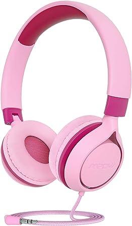 Kinder Kopfhörer Mpow Che1 Kopfhörer Kinder 94 Db Elektronik