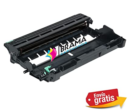 Tambor Compatible con Brother Dr2300 ,DCP L2520DW , DCP-L2520DW ...