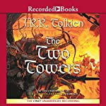 The Two Towers: Book Two in the Lord of the Rings Trilogy | J. R. R. Tolkien