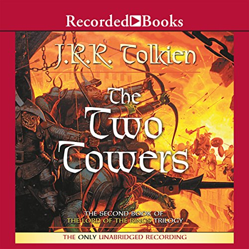 Pdf Science Fiction The Two Towers: Book Two in the Lord of the Rings Trilogy
