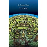 Utopia (Dover Thrift Editions)