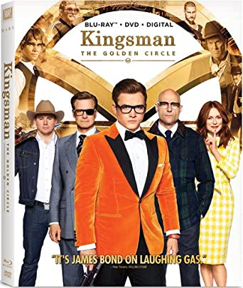 Kingsman: The Golden Circle (English) 3 movie download kickass