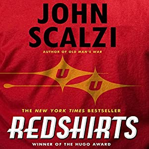 Redshirts Audiobook