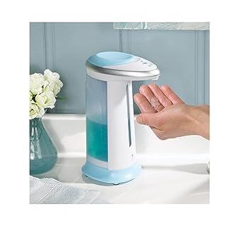 Amazon Com Bonmw Automatic Soap Dispenser 380ml Foam Washing