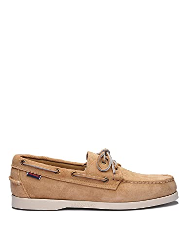 73cb7a03a45a6 Amazon.com | Sebago Men's Dockside Boat Shoe | Loafers & Slip-Ons