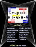 img - for By Roger Wolff Cryptic All-Stars (1st First Edition) [Ring-bound] book / textbook / text book