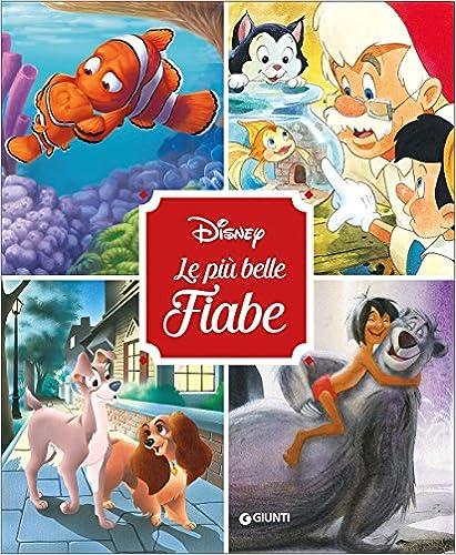 Le più belle Favole Disney
