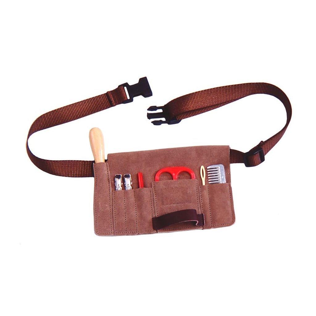 Advanced Braiding Kit with Belt