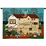 Pure Country Who's Next Wall Tapestry