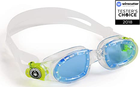 Childrens Junior Adjustable Swimming Goggles Kids Easy Comfort Fit Holidays Fun