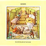 Genesis .. Selling England By The Pound... Iconic Album Cover Poster ... Various Sizes (Super A1 Size 24 x 36 ins)