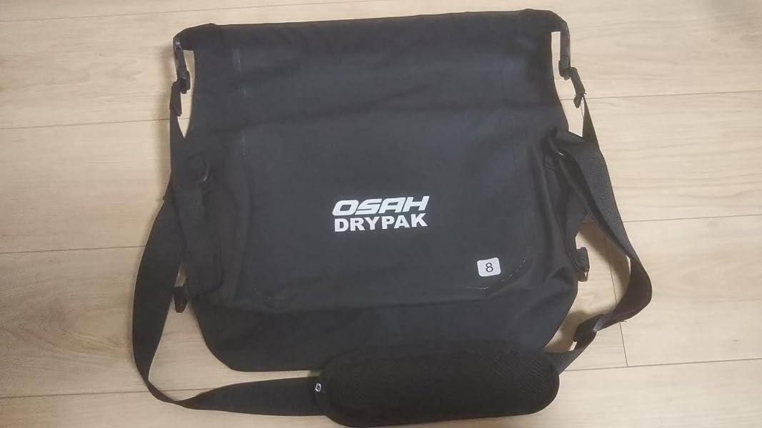 メッセンジャーバッグ-ショルダー-サイクリング-斜め掛けバッグ-IPX6防水
