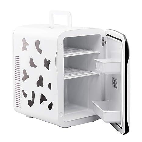 12V/&220V 15L Isolierbox Erw/ärmen WOLTU KUE006 K/ühlbox Thermo-Elektrische Mini-K/ühlschrank f/ür Auto und Camping warmhalten oder k/ühlen