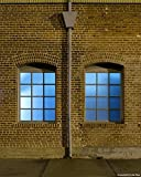 Arched Windows - Fine Art Photograph