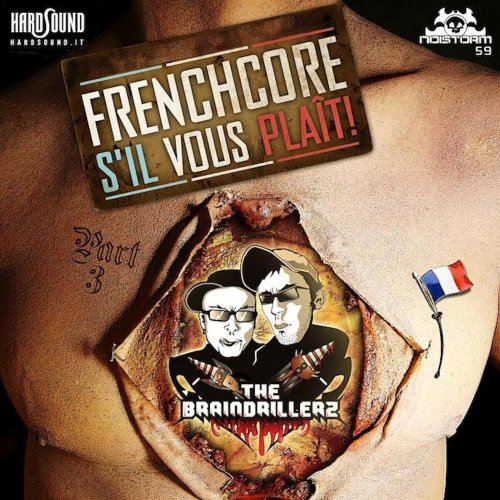 Sil Part - Frenchcore S'il Vous Plait Part 3 (Orginal Mix)