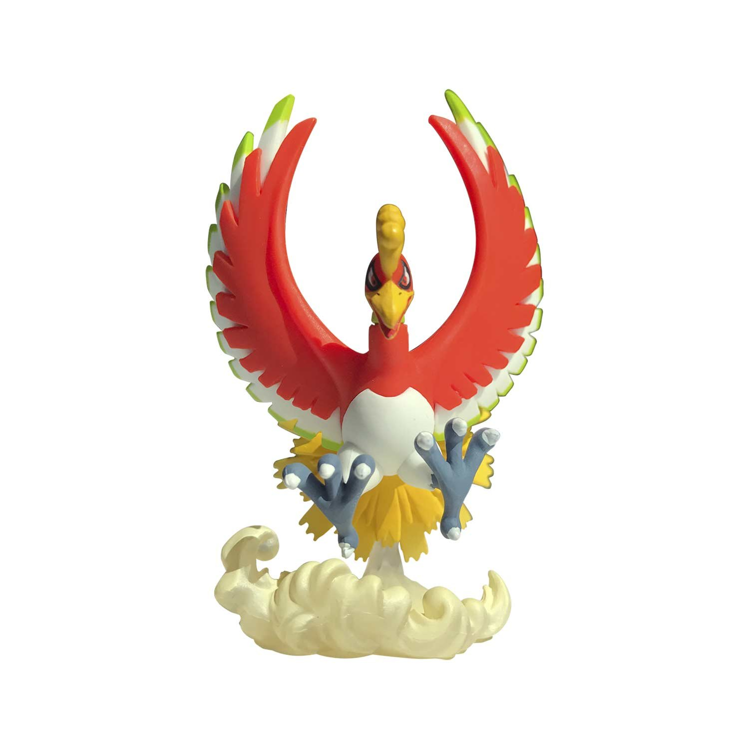 Pokemon Shining Legends Super Premium Ho-Oh Collection Booster Set Box Promos