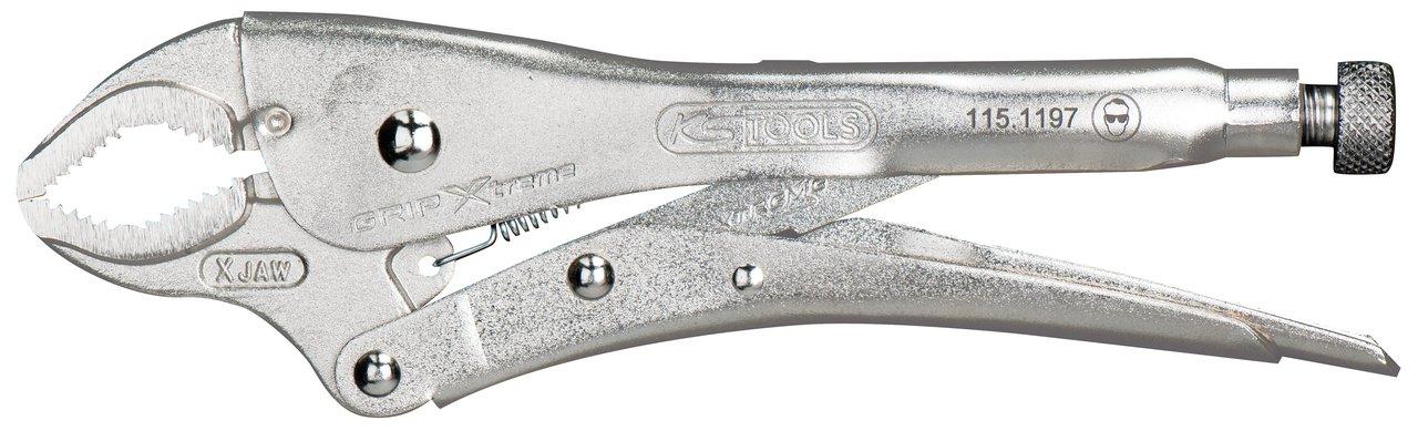 KS Tools 115.1197 Gripfix Xtreme Pince 25,4/cm