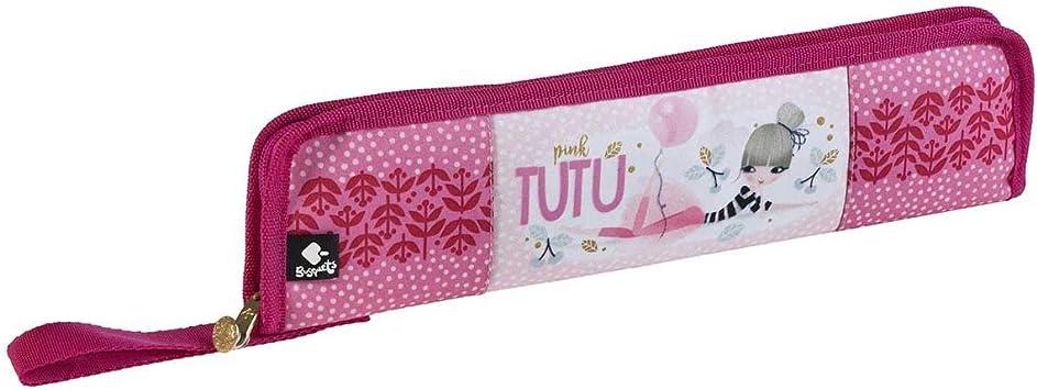 Busquets Funda Flauta Tutu by: Amazon.es: Juguetes y juegos
