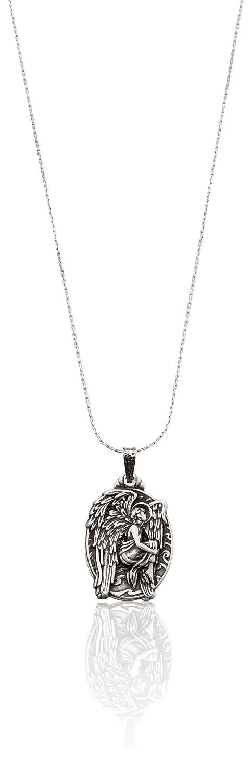 Alex Ani Guardian Expandable Necklace Image 1