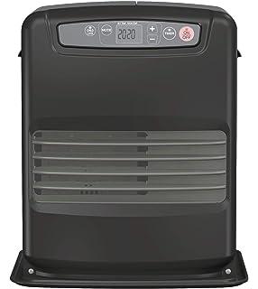 Qlima SRE5035C estufa de parafina, 3500 W, negra: Amazon.es ...