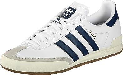 adidas Jeans, Zapatillas de Gimnasia para Hombre: Amazon.es: Zapatos y complementos