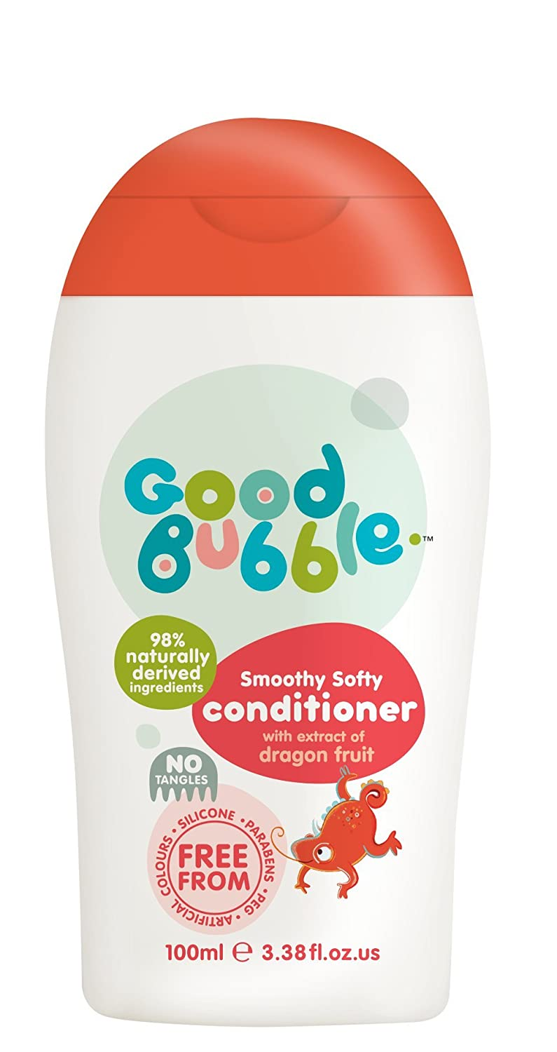 Good Bubble Silicone-Free Conditioner with Dragon Fruit Extract 100ml Ella Banks Ltd