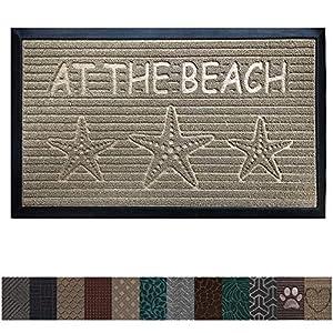 61e8OyWBVBL._SS300_ 100+ Beach Doormats and Coastal Doormats For 2020